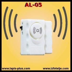 AL-05 (Alarm za vrata i prozore)