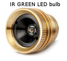 SWT-MODULAR-LED dioda zelena
