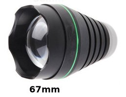 SWT-MODULAR-Objektiv 67mm