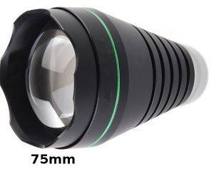 SWT-MODULAR-Objektiv 75mm