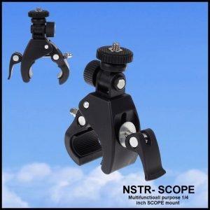 NSTR-SCOPE