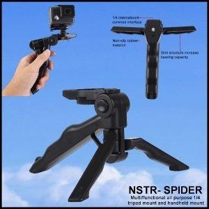 NSTR-SPIDER