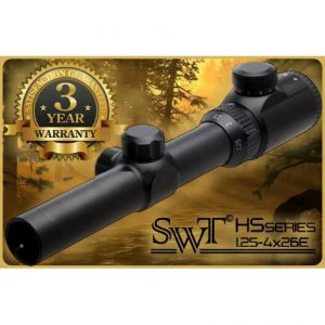 SWT HS 1,25-4x26E