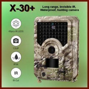 X-30+