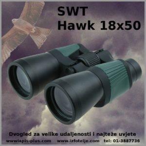 Hawk 18×50