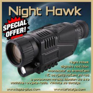 Night Hawk 5×40