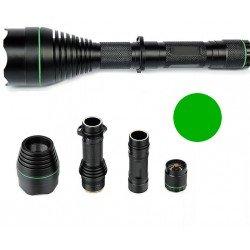 SWT-MOD-Lampa (zelena svjetlost)