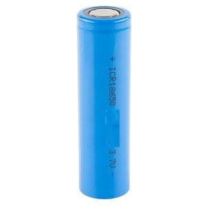 18650 baterija 3.6V