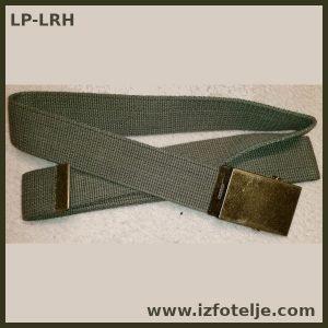 LP-LRH Remen za hlače
