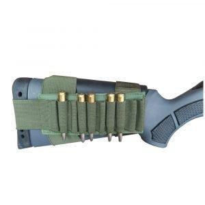 KE-01 Kundak etui – karabinsko streljivo