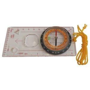 MK-301 Kompas (za orijentaciju na karti)