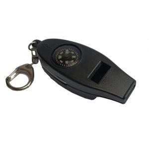 MKP-41 Kompas, fućka, termometar i povećalo u jednom