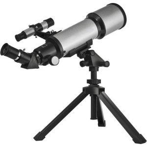 Teleskop DT-40080 (crno tijelo)