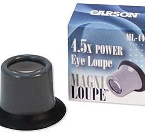 CAR-ML-44 4x MagniLoupe povećalo
