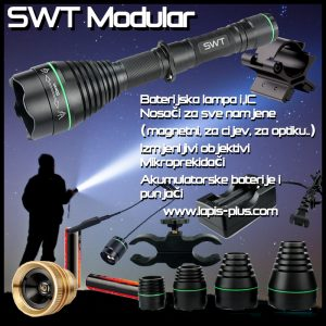 SWT Modular Serija